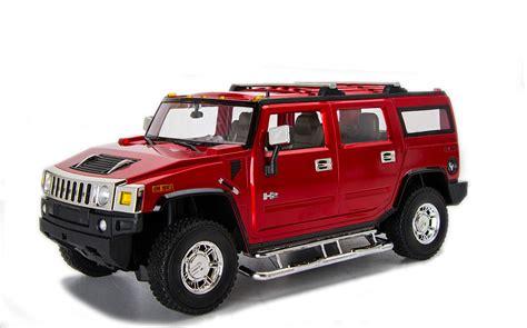 si鑒e auto rc 2 hummer h2 radiocomandato modellino auto rc con la luce licenza scala 1 14 ebay