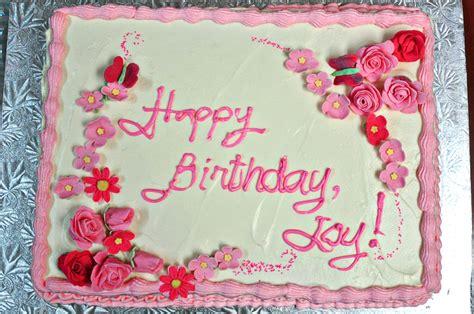joys birthday cake liza gascons kitchen