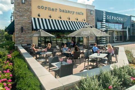 Garden City Center - corner bakery cafe picture of garden city center