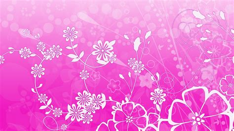 Pink Animated Wallpaper - pink animated flower wallpaper 2018 screensavers