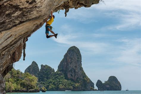 The Best Rock Climbing Destinations For Beginners