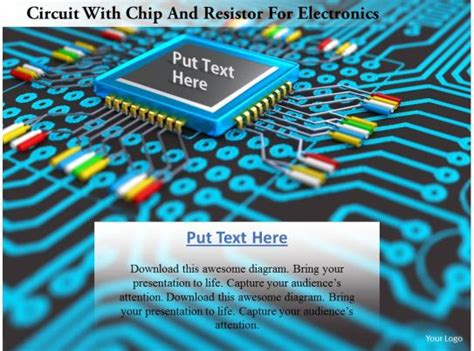 circuit  chip  resistor  electronics image