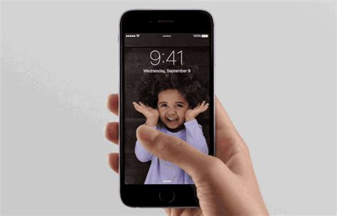 How To Take Live Photos On Your Iphone