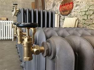 Vieux Radiateur En Fonte : kit robinet gamme bak lite laiton robinet radiateur fonte pinterest radiateur fonte ~ Nature-et-papiers.com Idées de Décoration