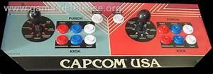 Street Fighter II: The World Warrior - Arcade - Games Database