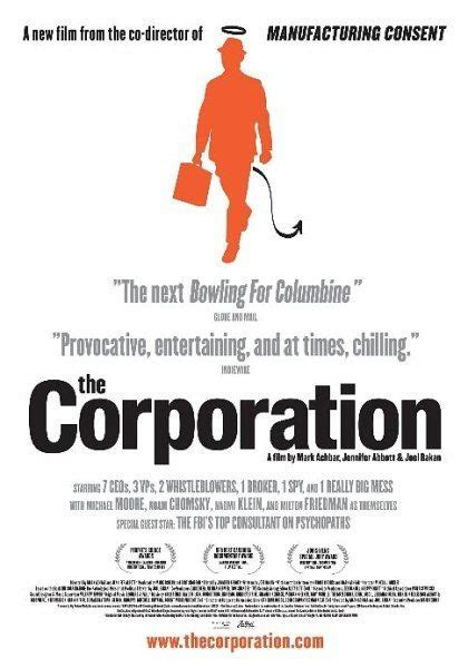 Organizations & Cultures: The Corporation