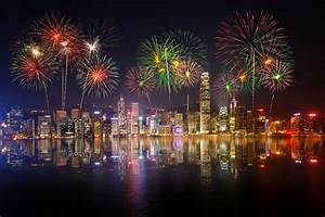 10 Exciting Cities to Celebrate New Year's Eve - smilebox