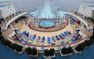 grand princess cruise ship expert review photos on