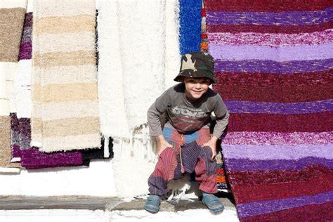 rugs alpujarras spain tribe andalucia