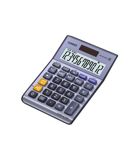 calculatrice de bureau calculatrice de bureau casio ms 120ter ii aubureau