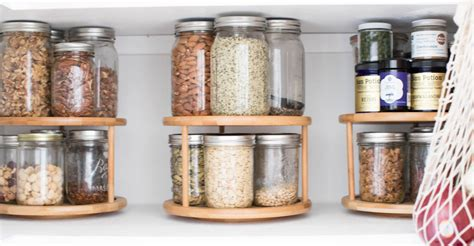 how to make a pantry creating a healthy organized pantry nutrition stripped