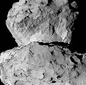 As Seen by Rosetta: Comet Surface Variations | NASA