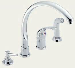 danze pull out kitchen faucet delta single handle kitchen faucet with spray captainwalt