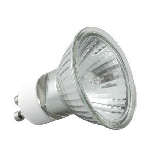 10 oules gu10 220v halogene puissance 20w kanlux k as 10814 x10 oule led spot led