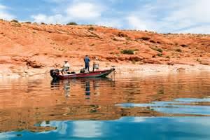 Sand Hollow Reservoir Utah Fishing