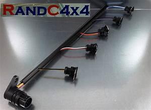 Amr6103 Land Rover Defender 90 110 130 Td5 Injector Wiring