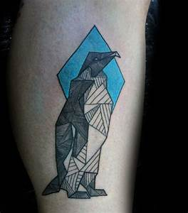Penguin Tattoo For Men | www.pixshark.com - Images ...