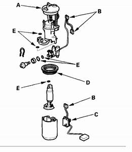 Fuel Filter Location  Where Is The Fuel Filter Located