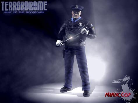 Halloween 5 Cast Michael Myers by Terrordrome The Game Slasher Vs Slasher