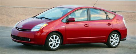 toyota prius hybrid review car reviews