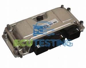 Citroen Xsara  Picasso Ecu Fault 1 6 Engine