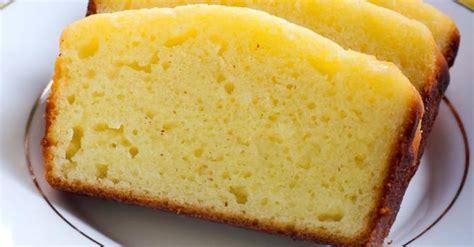 cuisiner sans graisse recettes recette gateau au yaourt sans graisse les recettes