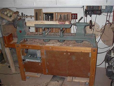 photo index duro metal products  wood lathe