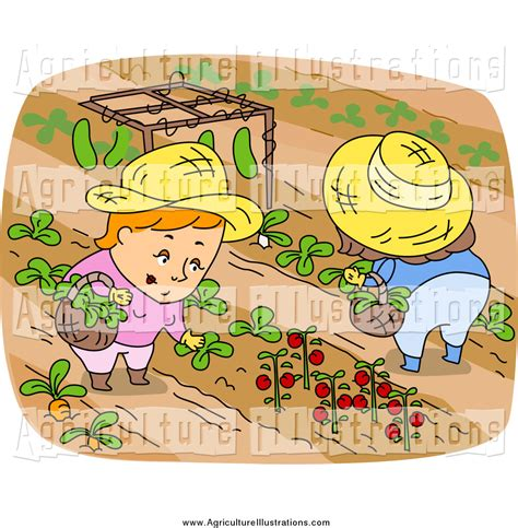 Farming Clipart Agriculture Industry Clipart Www Imgkid The Image