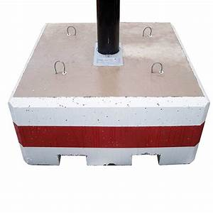 Temporary Foundation NAL Temporary Retention Socket Base