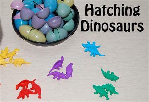 dinosaur theme for preschool hatching dino eggs early 872 | Hatching Dinosaurs