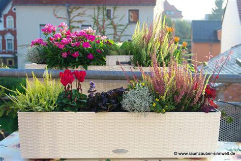 Garten Und Balkon Raumzaubersinnwelt