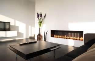 Ethanol Gas Fireplace