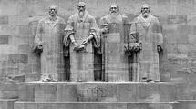 New Geneva Ambassador School Blog: Reformation: Then and Now