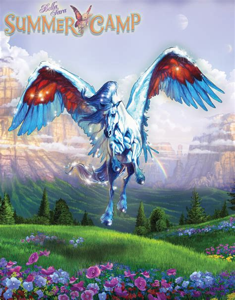 air horses  bella sara wiki fandom powered  wikia