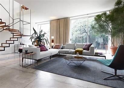Jaan Living Knoll Bench Walter Architonic Designer