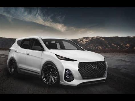 2019 Hyundai Nexo  Ces Reveal  Hyundai Nexo (recap) Doovi