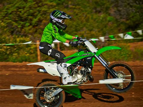 2015 Kawasaki Kx 85 Gallery 612407  Top Speed