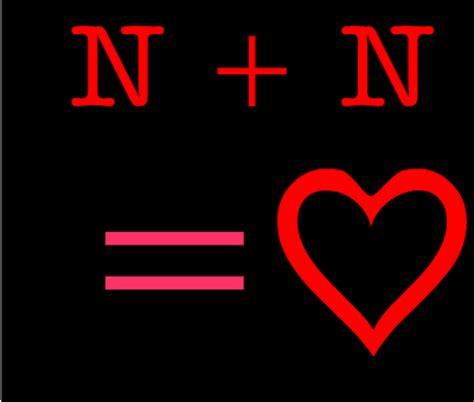 N + N Love = Créé Par Nejib Ilovegeneratorcom