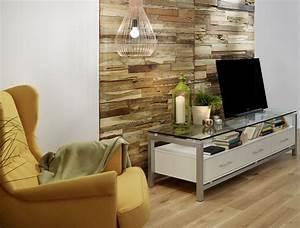 Holzpaneele Holzverkleidung Wandgestaltung Holz
