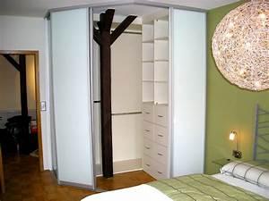 Schlafzimmer Begehbarer Kleiderschrank : schlafzimmer gestaltung aus einer hand raumax ~ Sanjose-hotels-ca.com Haus und Dekorationen