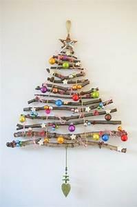 Basteln Mit Treibholz : weihnachtsbaum basteln kreative bastelideen f r weihnachten ~ Markanthonyermac.com Haus und Dekorationen