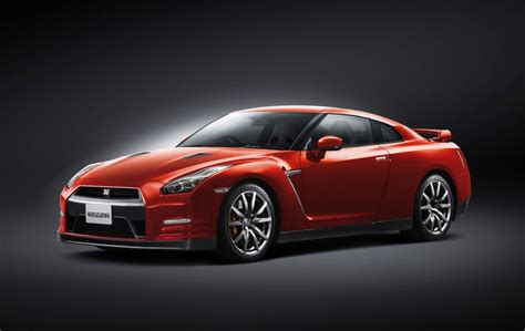 nissan gtr horsepower  car reviews prices