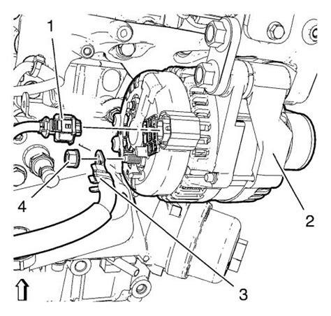 astra alternator wiring diagram vauxhall workshop manuals gt astra j gt engine gt engine electrical gt repair