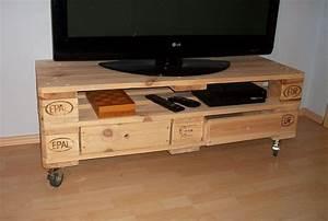 Möbel Aus Europaletten Kaufen : tv m bel aus europaletten ~ Michelbontemps.com Haus und Dekorationen