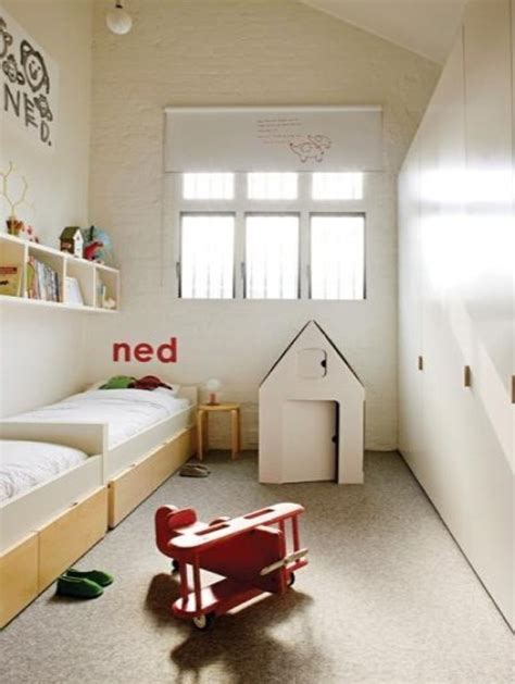 The Best Kids' Beds For Shared Bedrooms For Kids