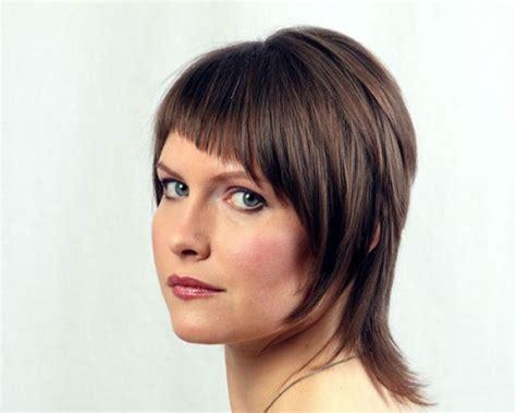 5 Lovely Shag Haircuts Fine Hair
