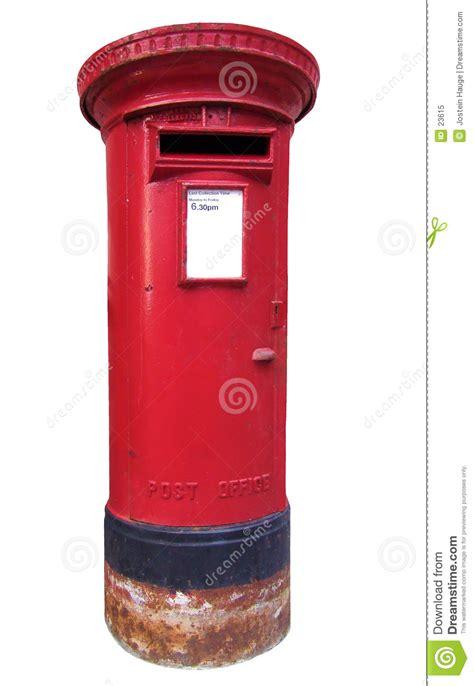 british mail box stock image image  britain snail