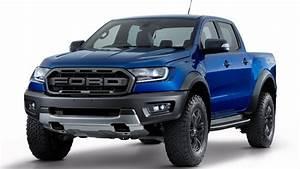 Ford Ranger Raptor : ford ranger raptor revealed coming to sa w video ~ Medecine-chirurgie-esthetiques.com Avis de Voitures