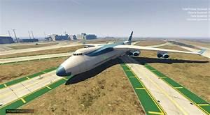 Cargo Plane Cars Haul [Menyoo] - GTA5-Mods.com