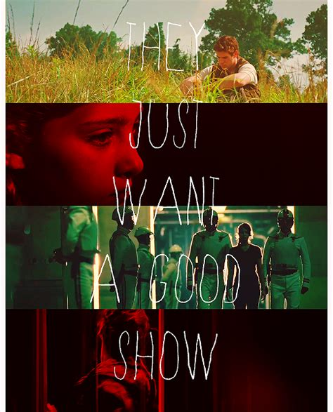 Hunger Games Quotes Tumblr